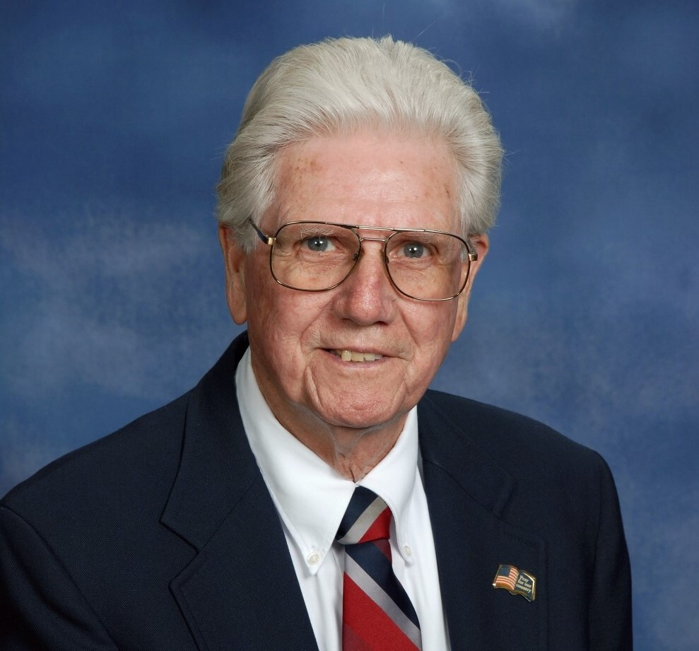 Visitation and Memorial Service for Pastor Emeritus Johnny Sloan on January 15th - 11am