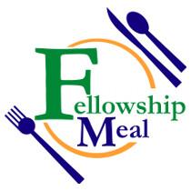 Fellowship Meal - Noon