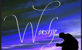 In-House & Live Stream Worship Services Every Sunday at 10:30AM